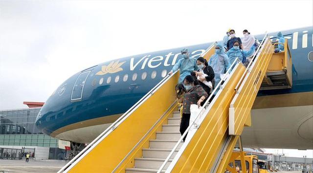 Lịch trình chuyến bay giải cứu lao động tại Guinea Xích đạo sẽ ra sao? - Ảnh 1.