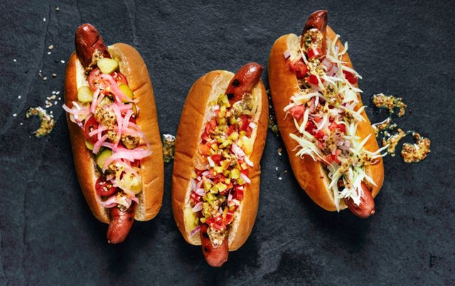 Chuyên gia dinh dưỡng khuyến cáo: Lợi và hại của 7 món thịt nướng khoái khẩu - Ảnh 7.