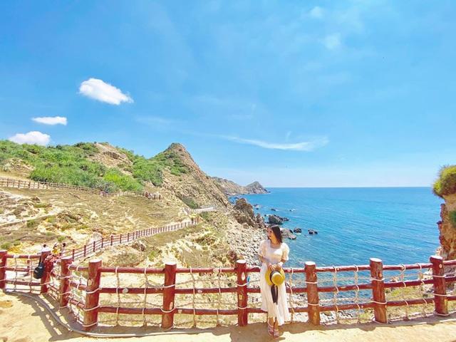 Khám phá Quy Nhơn - Phú Yên chỉ 5 triệu/người: 5 ngày 4 đêm với trải nghiệm thú vị, khó quên ở vùng đất đầy nắng và gió của miền Trung - Ảnh 8.