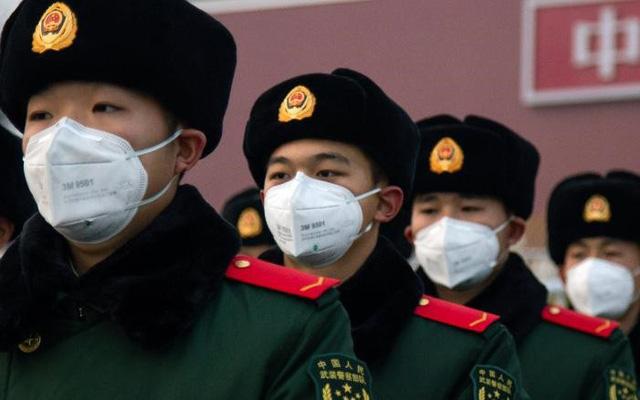 WHO cử chuyên gia tới Trung Quốc điều tra nguồn gốc virus SARS-CoV-2 - Ảnh 1.