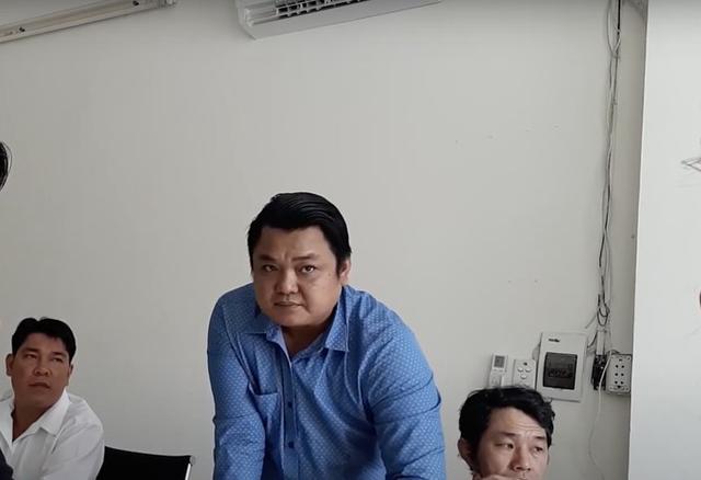 Gần 80 người đến Công an TPHCM tố cáo Công ty Phú An Thịnh Land  - Ảnh 1.