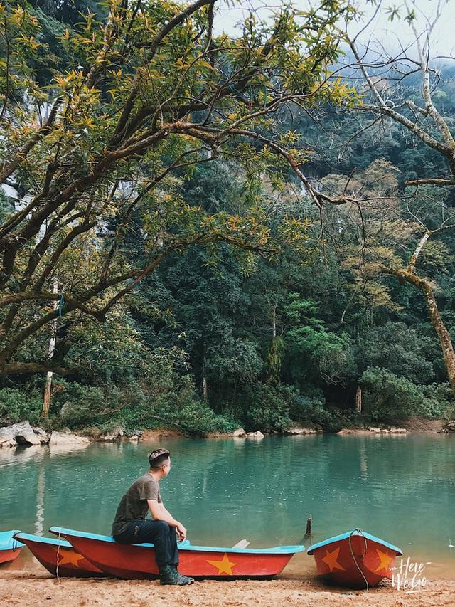 Nhìn những hình ảnh đẹp mê ly này mới hiểu vì sao dân tình kéo nhau đi Tú Làn ngày càng nhiều - Ảnh 3.