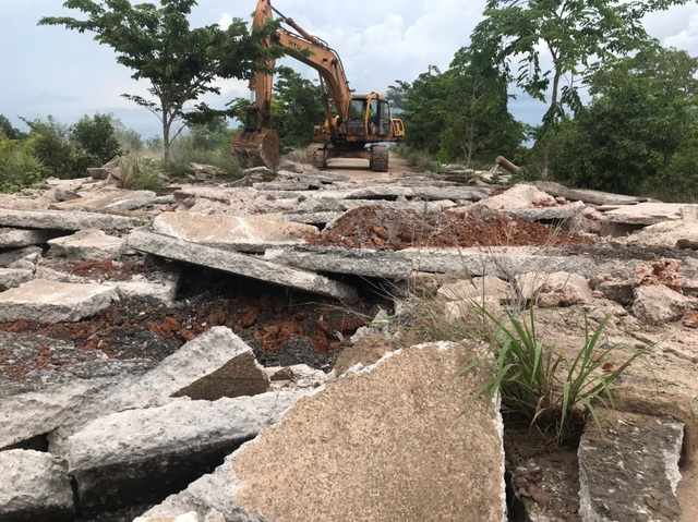"""Quyết liệt xử lý vi phạm đất đai ở Phú Quốc, tạo dựng môi trường đầu tư ổn định cho """"đảo ngọc"""" - Ảnh 1."""