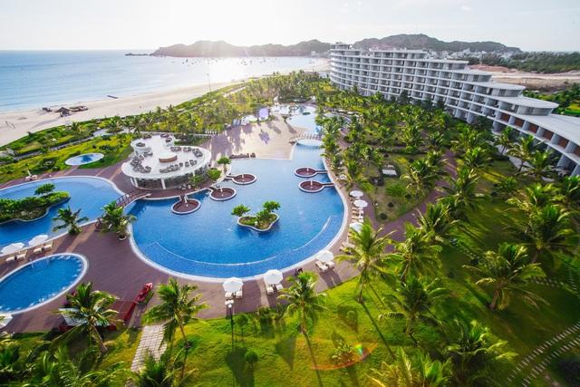 """4 kiểu combo du lịch gây """"sốt"""" giữa cao điểm tháng 7: Chưa bao giờ khám phá vẻ đẹp Việt lại đơn giản và tiện lợi đến thế - Ảnh 1."""