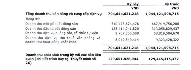 Cen Land báo lãi 97 tỷ đồng trong quý 2/2020, mở rộng hoạt động kinh doanh hậu Covid-19 - Ảnh 1.