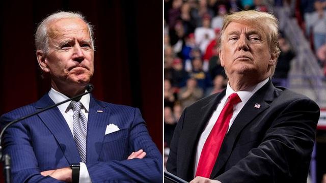 Bầu cử Tổng thống Mỹ bước vào giai đoạn nước rút - Ảnh 1.
