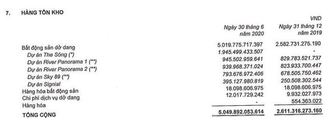 An Gia (AGG): Nhờ mua nhóm công ty con Hoàng An, quý 2 lãi 192 tỷ đồng cao gấp 2 lần cùng kỳ - Ảnh 2.
