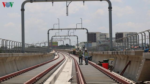 TP HCM kiến nghị bổ sung vốn ODA cho dự án Metro 1 - Ảnh 2.