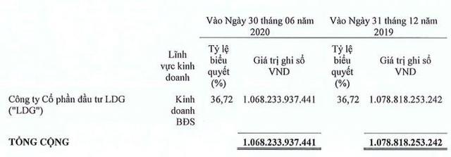 Đất Xanh (DXG): Quý 2 lỗ ròng 29 tỷ dù LNTT vẫn đạt hơn 105 tỷ đồng - Ảnh 3.