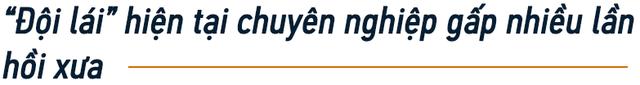 Chuyện chưa kể của một lão làng trên TTCK Việt Nam: Từng lập file excel để tính lãi 7% mỗi ngày và 3 lí do tin rằng đội lái vẫn còn nhiều đất diễn - Ảnh 10.