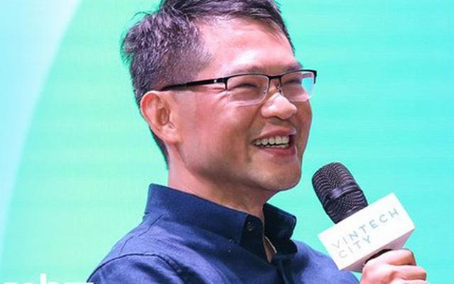 Tổng giám đốc VinBrain Trương Quốc Hùng: AI sẽ thay thế nhiều ngành nghề trong 10 năm tới - Ảnh 2.