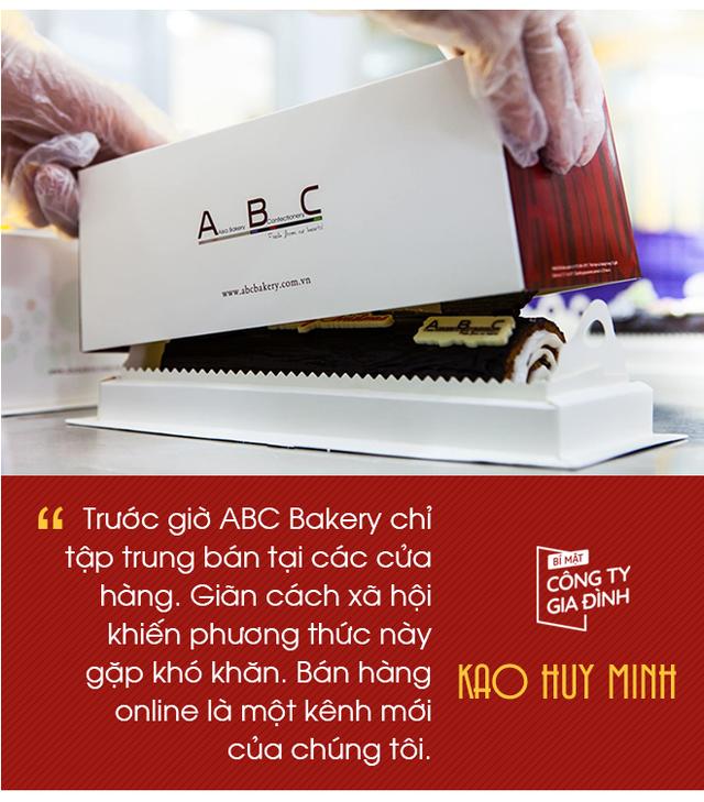 """Con gái """"Vua bánh mì"""" Kao Siêu Lực và bước ngoặt chiến lược tại ABC Bakery - Ảnh 6."""