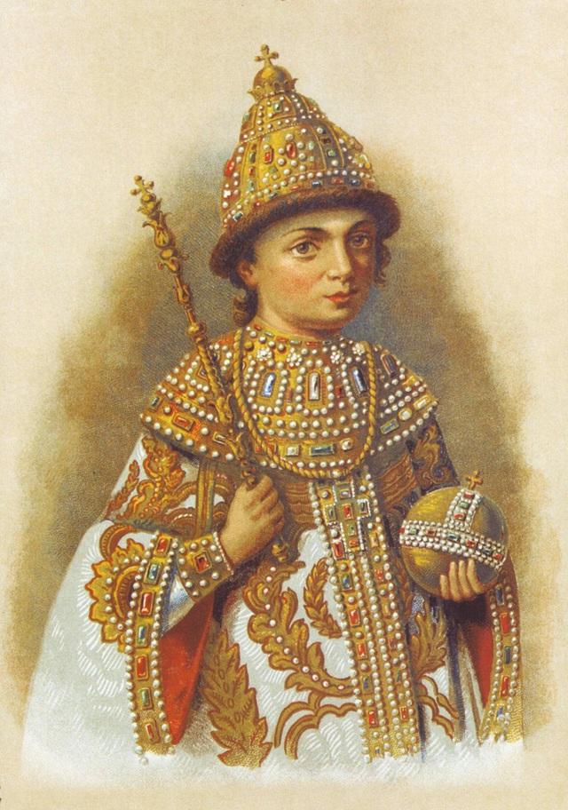 Những nguyên tắc kỳ lạ của gia đình hoàng tộc Nga tiết lộ việc nuôi dạy người thừa kế ngai vàng không đơn giản  - Ảnh 2.