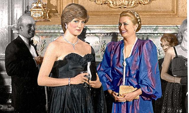 Thử thách đầu tiên của Công nương Diana khi làm dâu hoàng gia: Bị Thái tử Charles mắng mỏ thậm tệ, trở thành thảm họa không ai muốn nhắc đến - Ảnh 7.