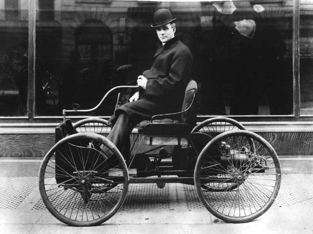 Ông vua xe hơi Henry Ford và hành trình đáng kinh ngạc: Xóa sổ xe ngựa, đưa thế giới sang kỷ nguyên ô tô!  - Ảnh 6.