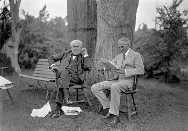 Ông vua xe hơi Henry Ford và hành trình đáng kinh ngạc: Xóa sổ xe ngựa, đưa thế giới sang kỷ nguyên ô tô!  - Ảnh 3.