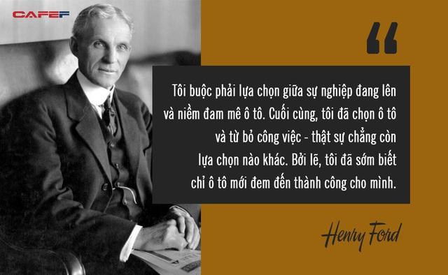 Ông vua xe hơi Henry Ford và hành trình đáng kinh ngạc: Xóa sổ xe ngựa, đưa thế giới sang kỷ nguyên ô tô!  - Ảnh 4.