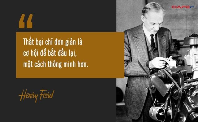 Ông vua xe hơi Henry Ford và hành trình đáng kinh ngạc: Xóa sổ xe ngựa, đưa thế giới sang kỷ nguyên ô tô!  - Ảnh 7.