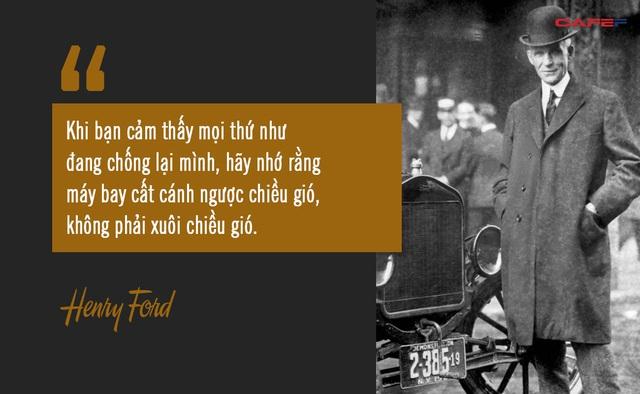 Ông vua xe hơi Henry Ford và hành trình đáng kinh ngạc: Xóa sổ xe ngựa, đưa thế giới sang kỷ nguyên ô tô!  - Ảnh 12.