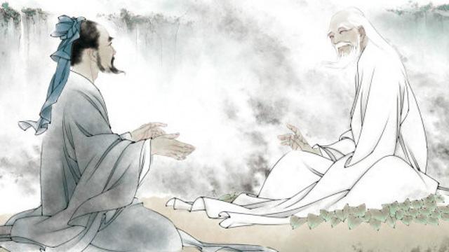 Bí ẩn về cuộc đời Lão Tử: Bậc cao nhân ẩn sĩ được Khổng Tử ví như Con rồng thâm sâu, không thể lường nổi - Ảnh 4.