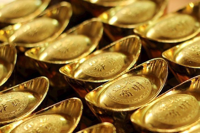 Mức giá vàng cao kỷ lục 51 triệu đồng/lượng có thể sẽ bị phá vỡ - Ảnh 1.