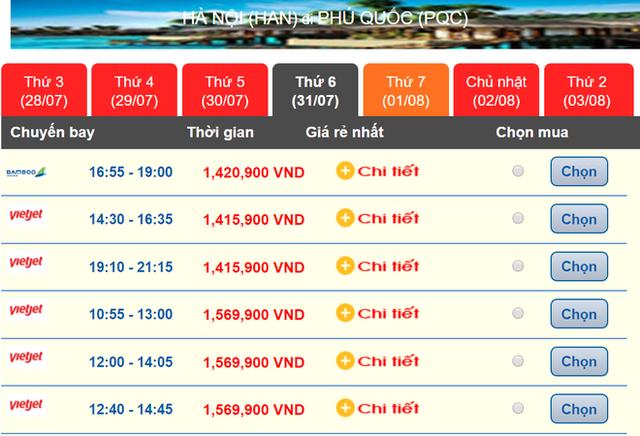 Sau đà giảm sốc, vé máy bay bất ngờ tăng giá gấp đôi - Ảnh 1.