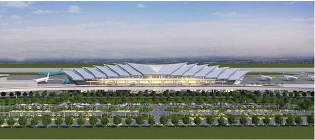 ACV nói gì về việc tạm dừng thi công nhà ga T2 sân bay Phú Bài? - Ảnh 1.