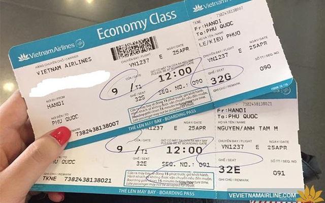 Sau đà giảm sốc, vé máy bay bất ngờ tăng giá gấp đôi - Ảnh 3.