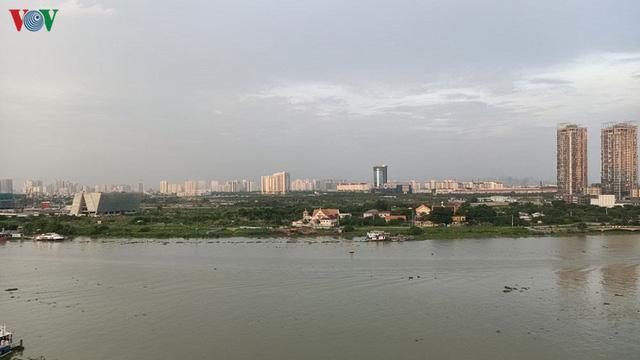 Đề xuất đấu giá quyền sử dụng đất hơn 300.000 m2 tại Thủ Thiêm - Ảnh 1.