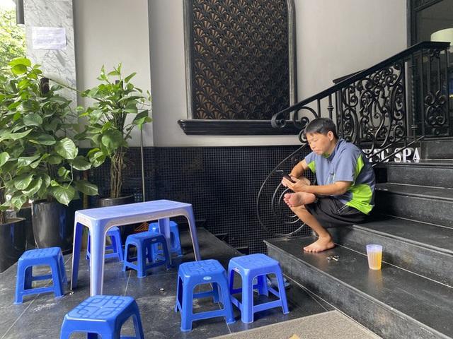 Khách sạn Hà Nội vẫn ngấm đòn vì COVID-19 - Ảnh 2.