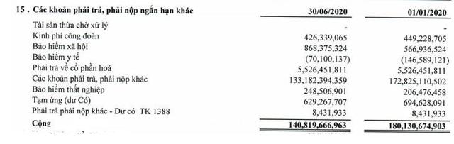 COMA18 (CIG): Quý 2 lỗ lớn 136 tỷ đồng - Ảnh 1.