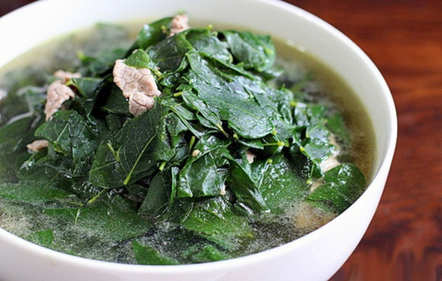 Là thảo dược quý trong Đông y nhưng có 3 nhóm người tuyệt đối không được ăn rau ngót vì sẽ gây hại nghiêm trọng cho sức khỏe - Ảnh 3.