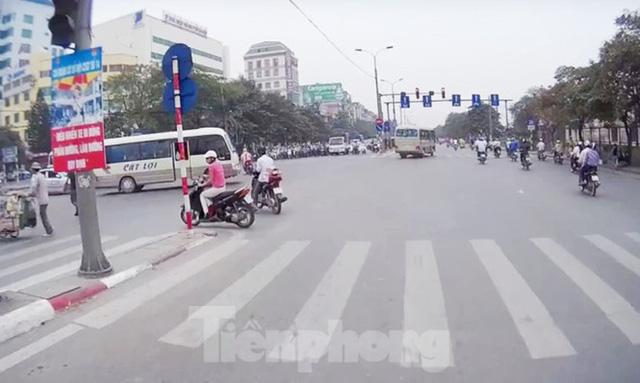Cận cảnh 3 địa điểm xây hầm chui 2.000 tỷ đồng tại Hà Nội  - Ảnh 5.