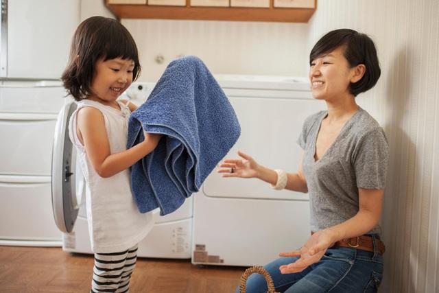 1 việc bố mẹ nhất định phải dạy cho trẻ từ bé nếu mong con dễ dàng gặt hái thành công khi lớn lên - Ảnh 3.
