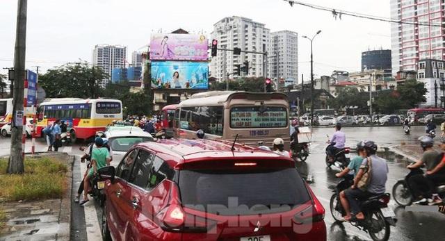 Cận cảnh 3 địa điểm xây hầm chui 2.000 tỷ đồng tại Hà Nội  - Ảnh 6.