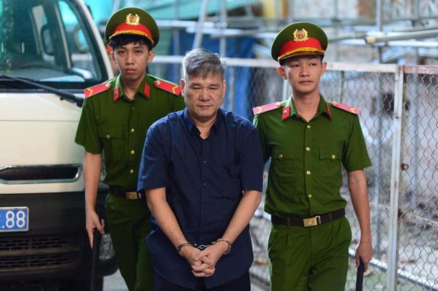Trầm Bê xin nộp 170 tỷ đồng để trả nợ thay Dương Thanh Cường - Ảnh 1.
