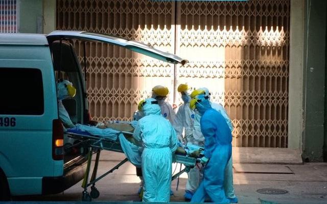 NÓNG: Bộ Y tế lên tiếng về ca nghi mắc Covid-19 tại Đà Nẵng, Bệnh viện C bị phong tỏa  - Ảnh 2.