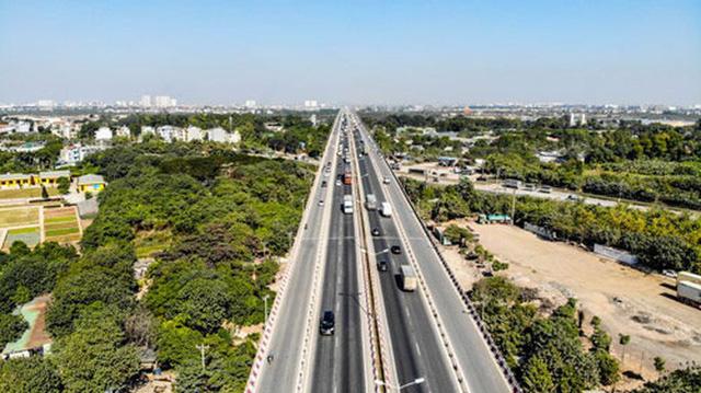 6 cây cầu huyết mạch bắc qua sông Hồng  - Ảnh 5.
