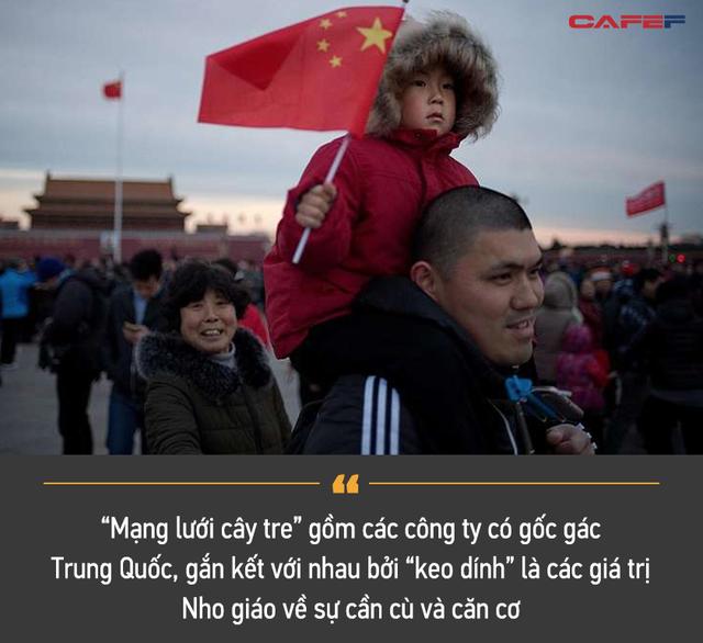 Chuyện chưa kể về những gia tộc gốc Hoa thống trị kinh tế Đông Nam Á - Ảnh 4.