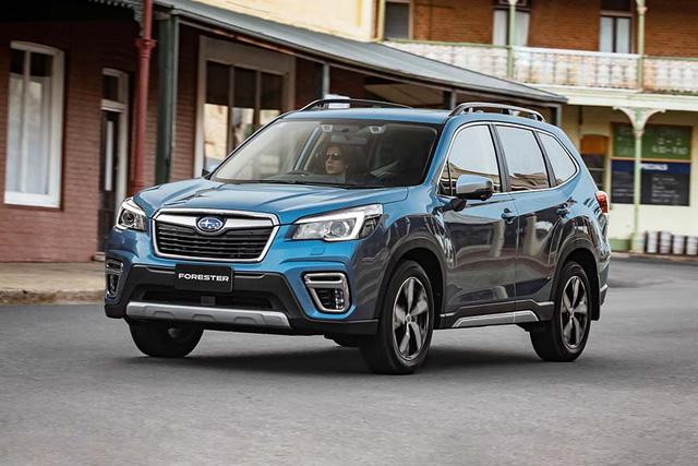 Điểm danh loạt ô tô giảm giá kịch sàn trên thị trường cuối tháng 7, cao nhất lên tới hơn 300 triệu đồng - Ảnh 2.