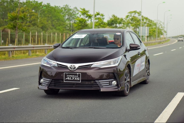 Điểm danh loạt ô tô giảm giá kịch sàn trên thị trường cuối tháng 7, cao nhất lên tới hơn 300 triệu đồng - Ảnh 5.