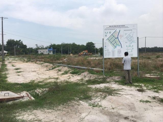 Loạn dự án ăn theo sân bay Long Thành - Ảnh 1.