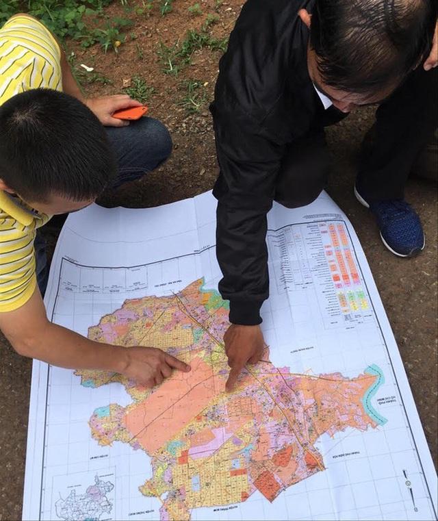 Loạn dự án ăn theo sân bay Long Thành - Ảnh 2.