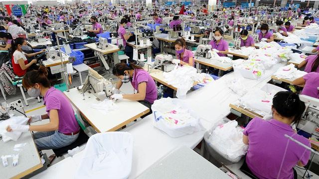 Cơ hội xuất khẩu cực lớn khi thực thi Hiệp định EVFTA - Ảnh 1.