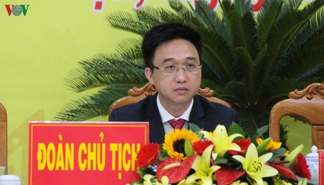 TP Bà Rịa trở thành đô thị trung tâm của tỉnh Bà Rịa – Vũng Tàu  - Ảnh 2.
