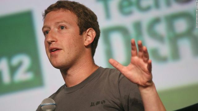 Trong các cuộc phỏng vấn, ông chủ Facebook luôn hỏi ứng viên 1 câu đơn giản nhưng khai thác được nhiều điều hay! - Ảnh 2.