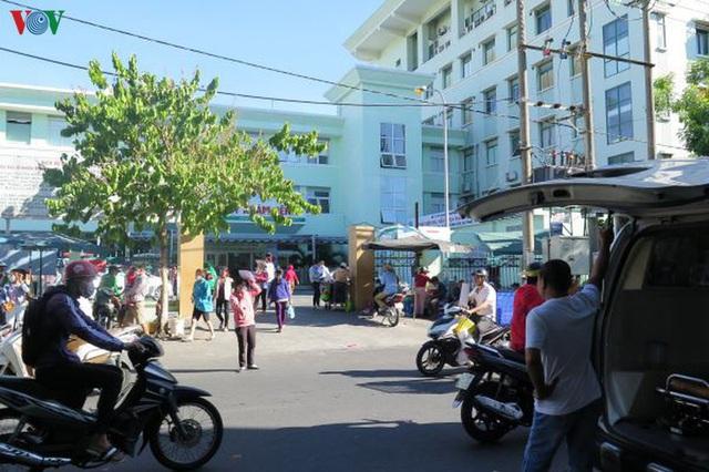 Xác định hơn 1.000 người tiếp xúc với bệnh nhân 416 ở Đà Nẵng  - Ảnh 1.