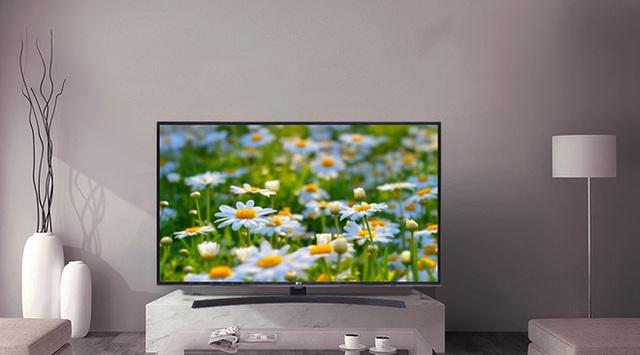 Dọn kho chờ mẫu mới, 6 mẫu tivi 43 inch nằm trong Top bán chạy đang có giá cực hợp lý - Ảnh 1.