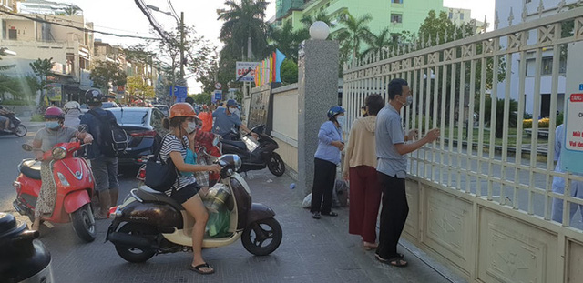Bệnh viện C Đà Nẵng ra thông báo khẩn liên quan đến bệnh nhân Covid-19 thứ 416 - Ảnh 2.