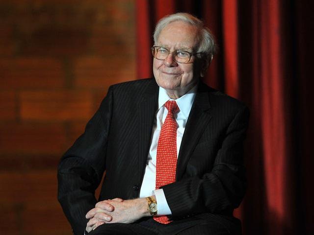 Những người giàu nhất thế giới mất bao lâu để trở thành tỷ phú? - Ảnh 3.